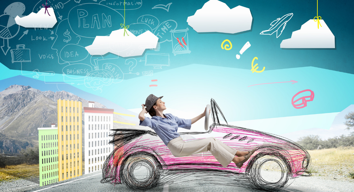The Future of Car Buying: Connecting the Dots of the Car Buyer's Journey [Part 1] -