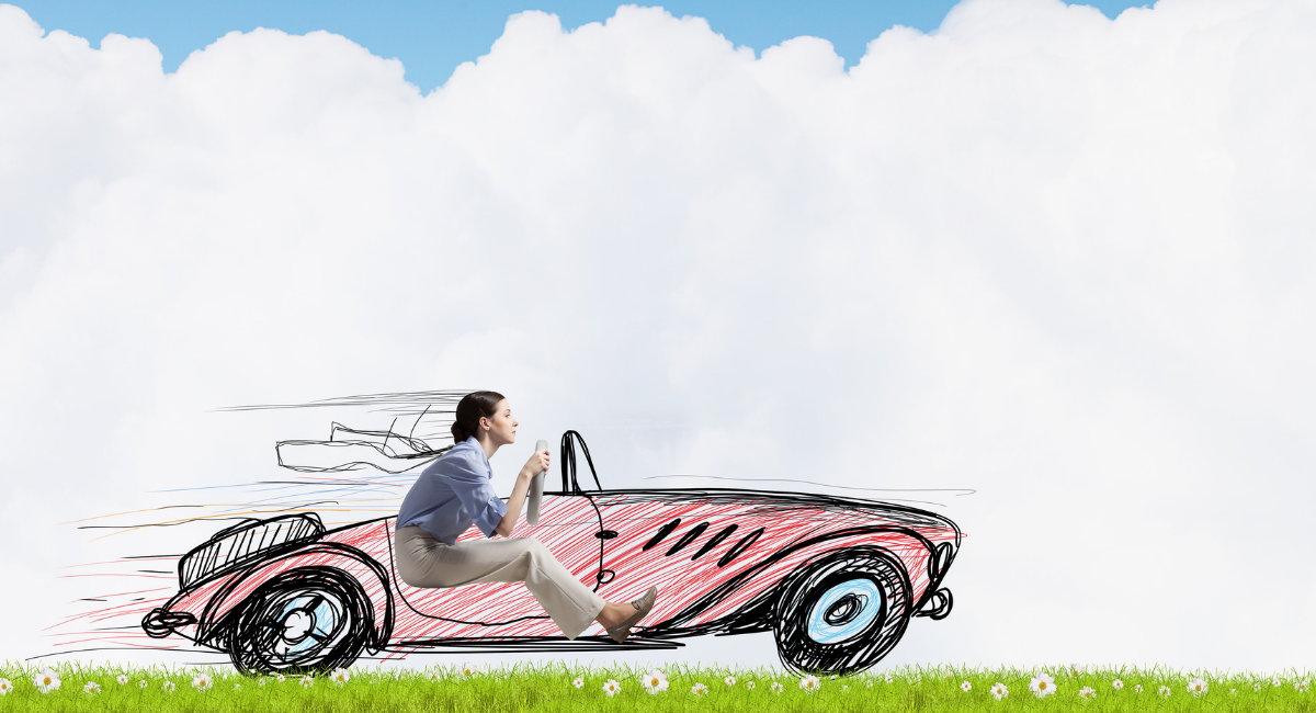 The Future of Car Buying: Connecting the Dots of the Car Buyer's Journey [Part 2] -