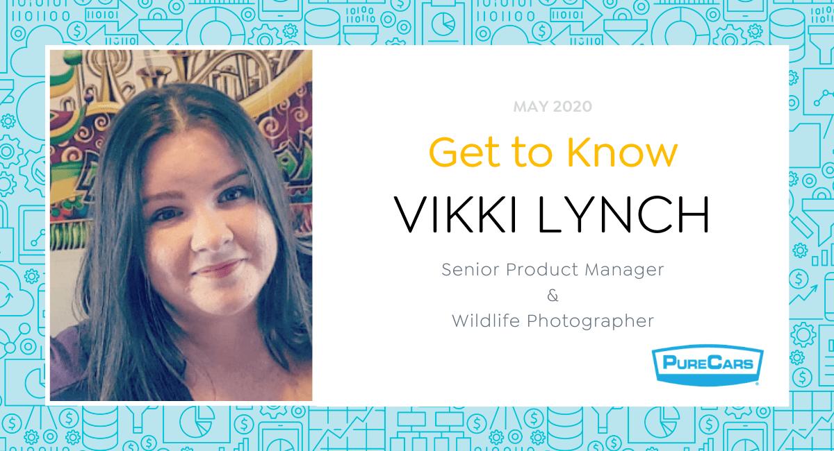 PureCars Spotlight: Get to Know Vikki Lynch -