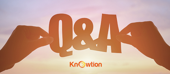 Agency Q&A: How PureCars Partners with Knowtion for Success.