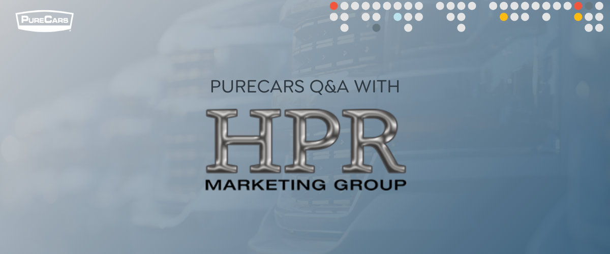 PureCars Q&A: How HPR Marketing Group Partners for Success -