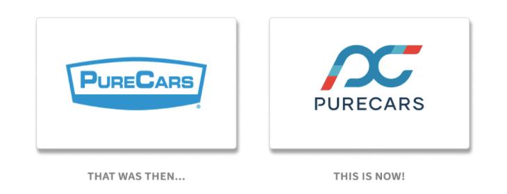The PureCars Brand: A Transformation - brand