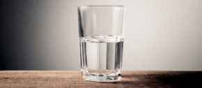 Your (Facebook) Glass Can Now Be More Than 20% Full.