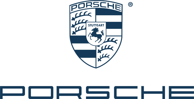 PureCars - Porsche Logo.