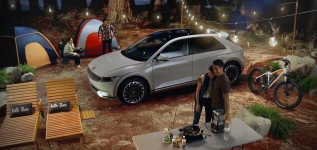 Car Brands Embrace Buzzy Mobile Media to Reach Millennial Cord-Cutters - mobile media