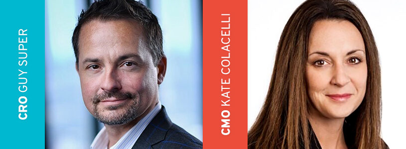 PureCars Appoints Guy Super As CRO, And Kate Colacelli As CMO - Guy Super Kate Colacelli