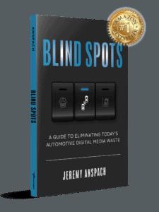 Book: Embrace Digital Marketing - blind spots
