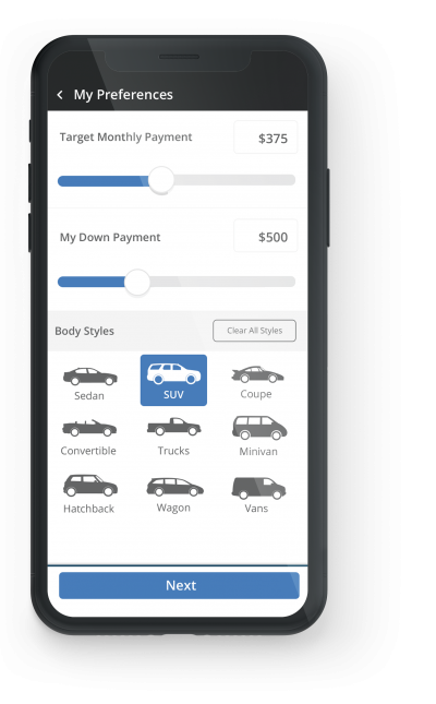 TruPayments from PureCars.